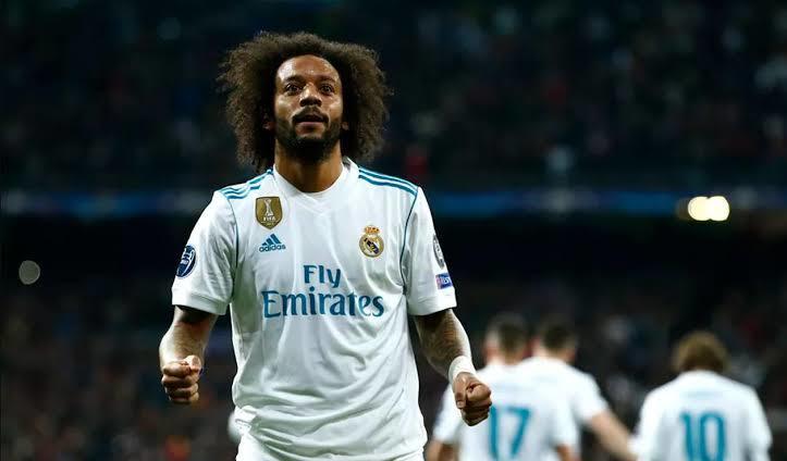 Marcelo estaría cerca de dejar al Real Madrid