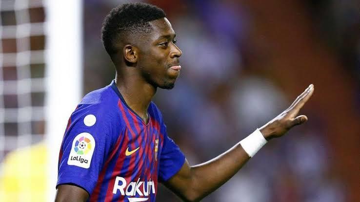 El Barcelona no dejará ir a Dembélé por el momento