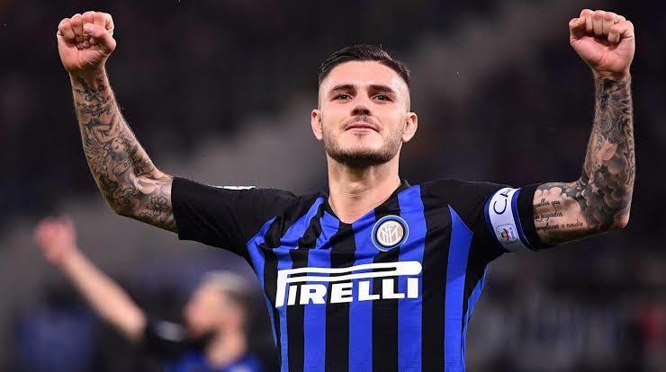 El Napoli tiene en la mira a Mauro Icardi