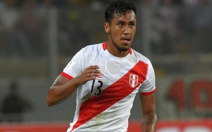 Renato Tapia sería el próximo refuerzo del Cruz Azul
