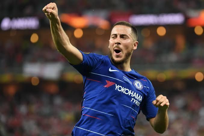 El Madrid vendería a Mariano para darle el siete a Hazard