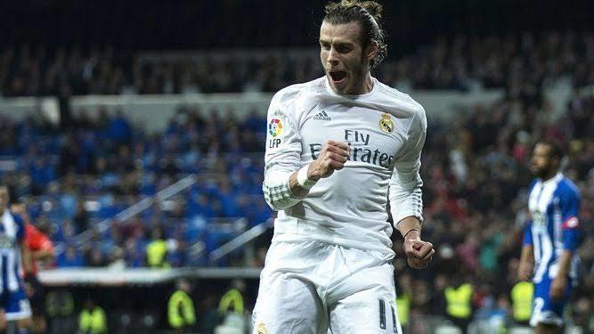 Bale ganaría el doble de lo que gana en el Madrid sí se va a China
