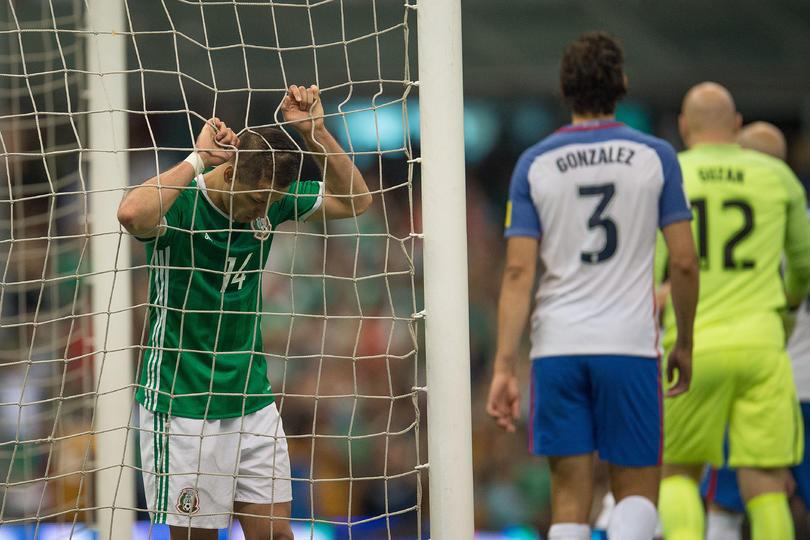 México sufrirá los cambios del hexagonal final de la CONCACAF