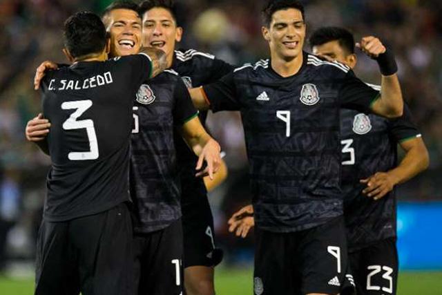 La Concacaf anuncia el nuevo formato de clasificación al mundial