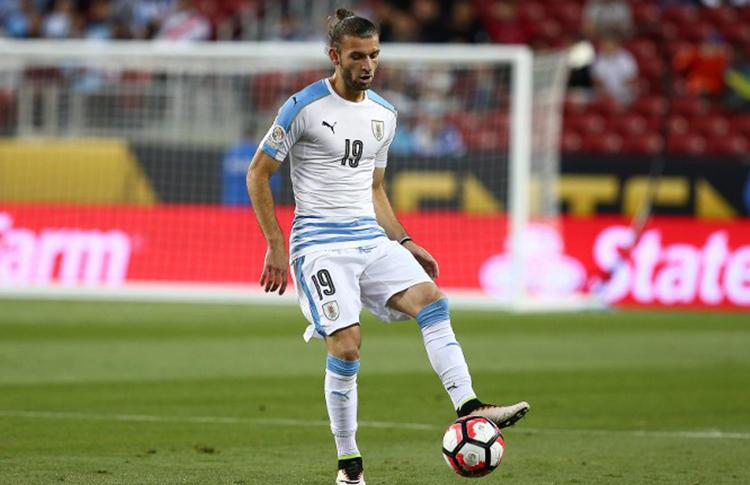 El jugador uruguayo perdió el caso ante los mexicanos y ahora tendrá que pagar