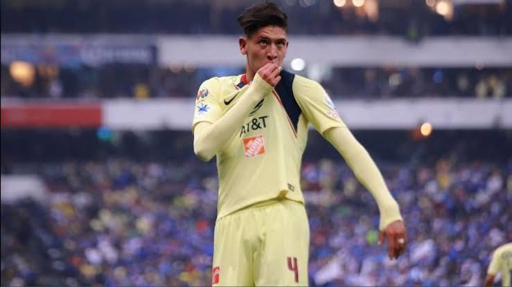 Edson Álvarez estaría para el Campeón de Campeones