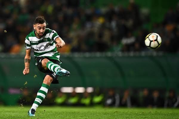 El Sporting estaría cerca de contratar al reemplazo de Bruno Fernandes