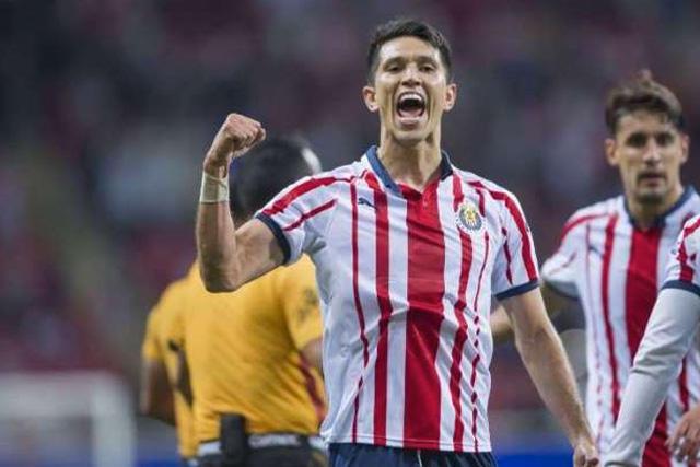 Chivas estrenó su uniforme para el Apertura 2019