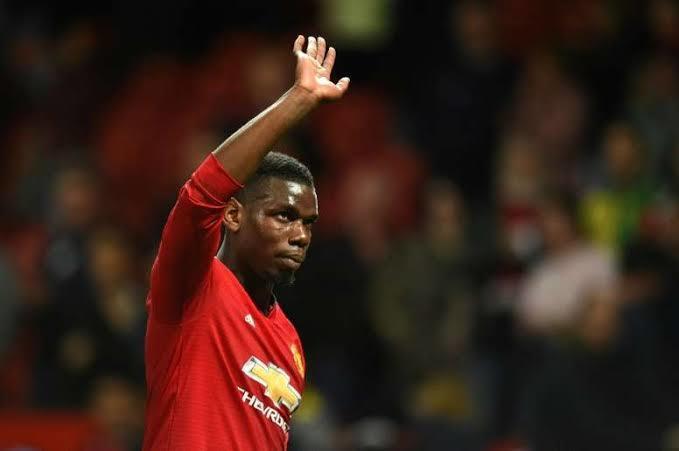 Pogba podría convertirse en el nuevo capitán del Manchester United