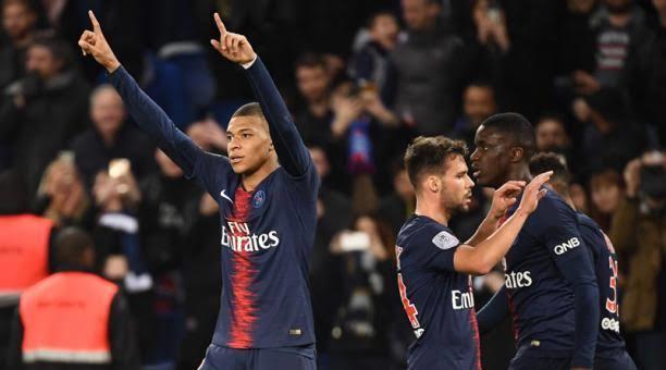 El PSG busca reforzar su mediocampo con dos jugadores