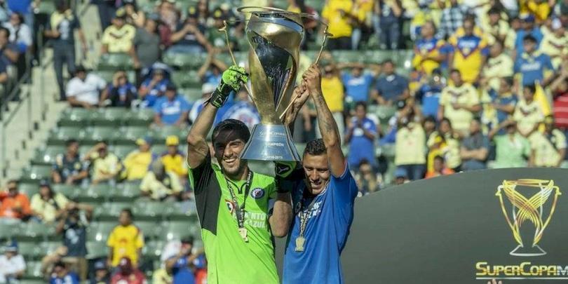Cruz Azul puede echarse otro clavo a su ataúd de esperanzas por ser campeón de liga.