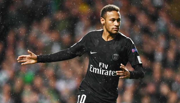 El PSG habría rechazado la primera oferta del Barcelona por Neymar