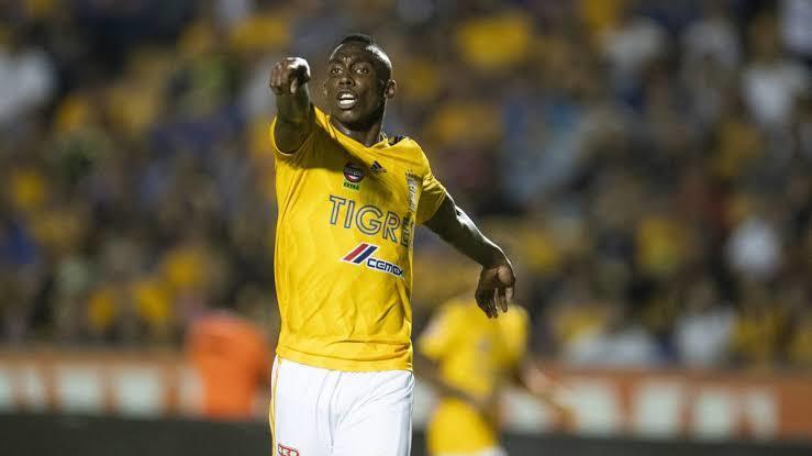 Julián Quiñones se perderá el torneo por lesión y Tigres busca a su reemplazo
