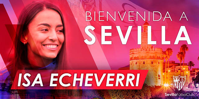 Isa Echeverri