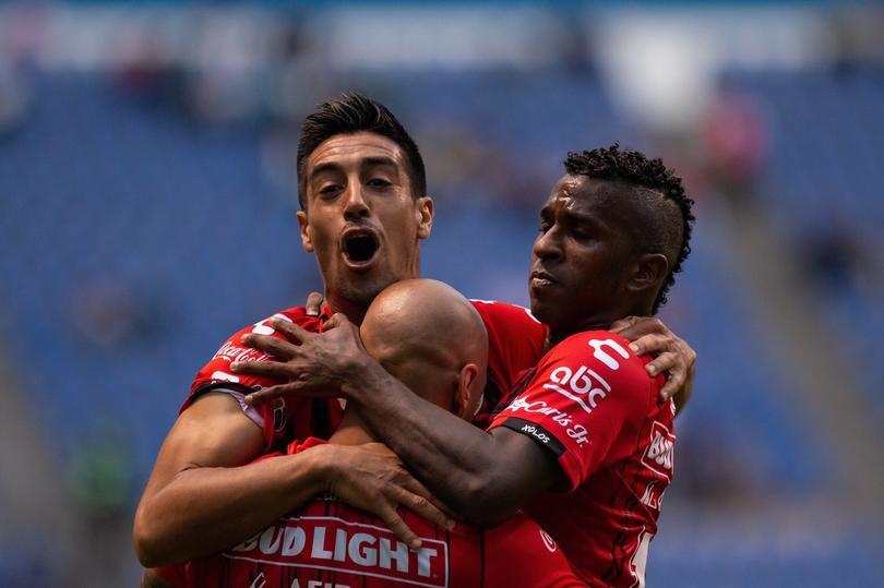 Tijuana venció a Puebla en la primera jornada del Apertura 2019