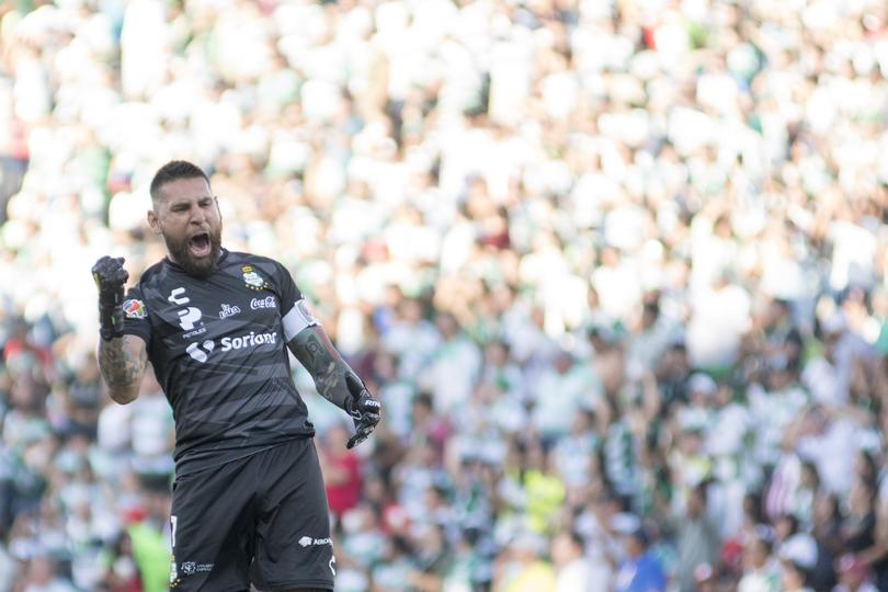 Santos es líder de la Liga MX después de una jornada
