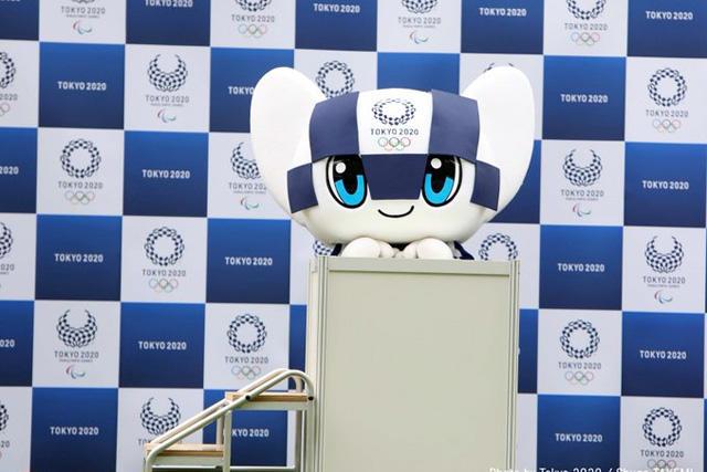 A un año de los Juegos Olímpicos de 2020
