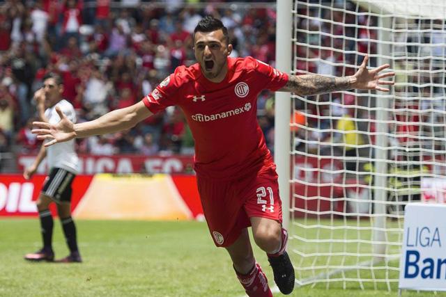 Enrique Triverio es nuevo jugador del Querétaro