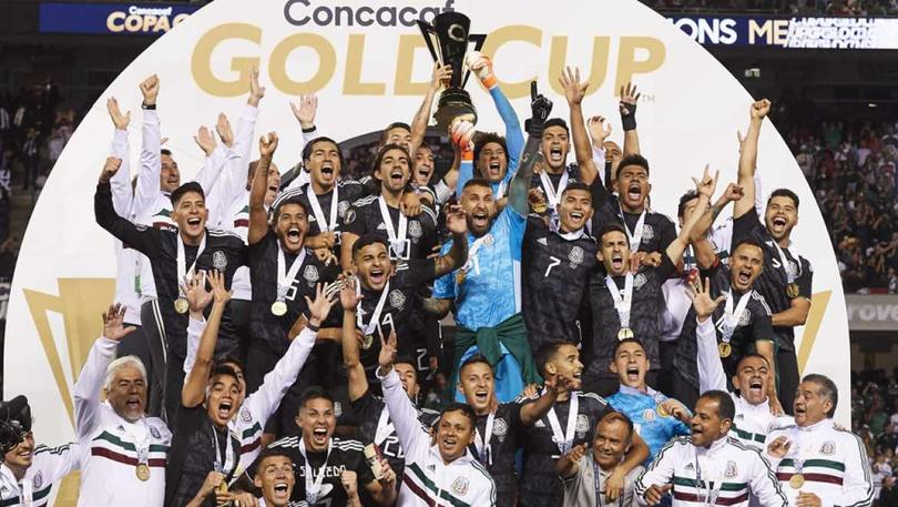 La selección mexicana está muy cerca del Top 10 en el Ranking FIFA