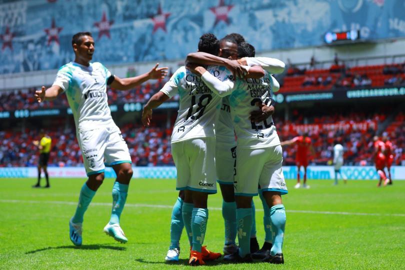 Querétaro estuvo cerca de traer a un delantero holandés