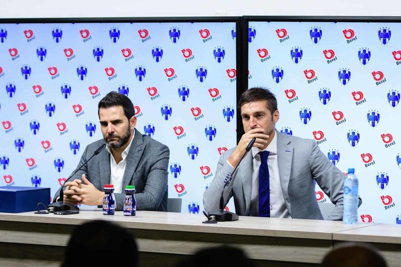 Diego Alonso informó que Janssen esperará entre 3 y 4 semanas para debutar