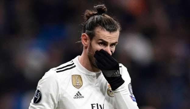 Gareth Bale no llegaría al futbol chino