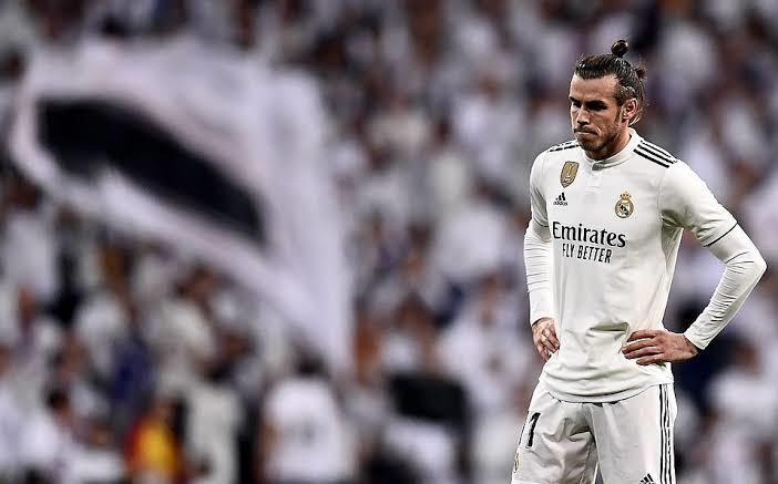 El Madrid no soltaría a Bale a China