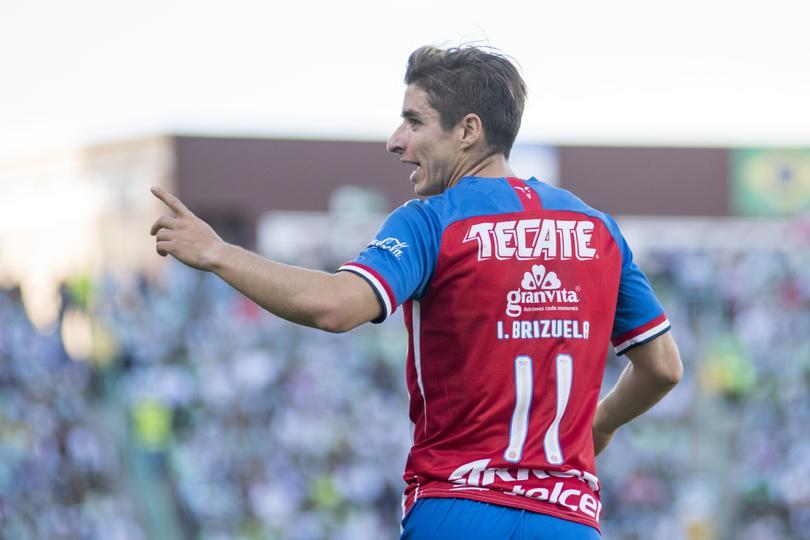 Isaac Bizuela