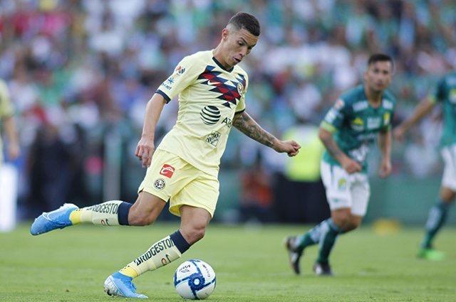 Mateus Uribe está muy cerca de ser nuevo jugador del Porto
