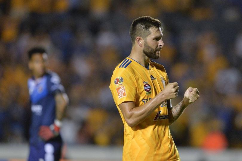Boca sigue insistiendo por Gignac