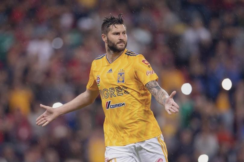 El agente de Gignac dijo que al francés le agrada el futbol argentino