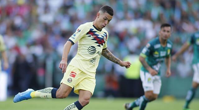 Uribe es buscado por otros equipos