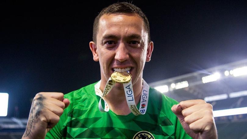 Marchesín podría debutar en la Champions