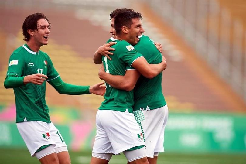 México en los juegos panamericanos