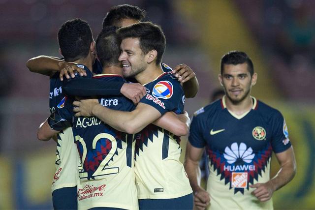 América anuncia otra baja para el Apertura 2019