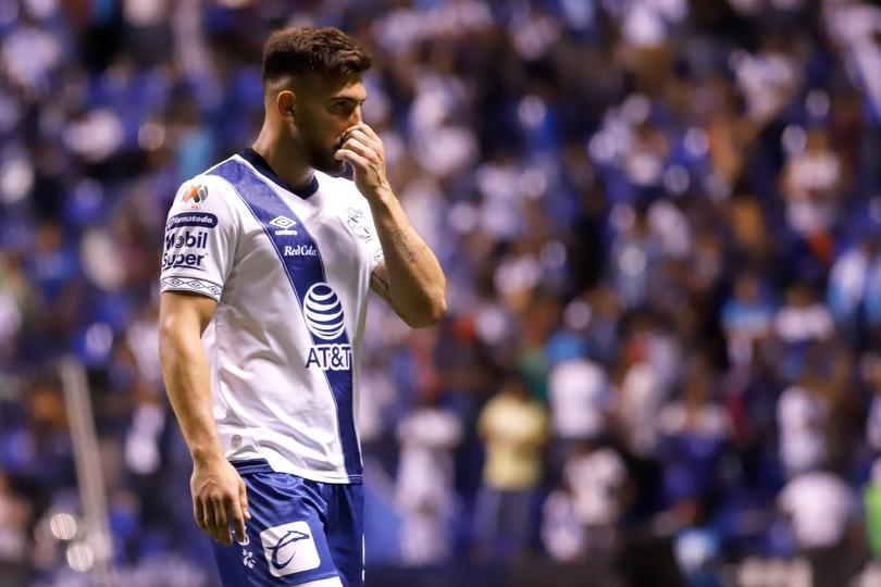 Cavallini confesó que nunca llegó una oferta formal por parte de Cruz Azul