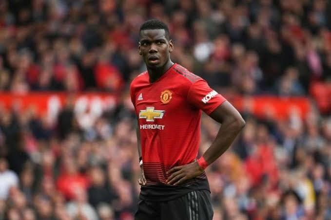 La Juventus haría una gran oferta por Paul Pogba