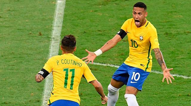 Neymar podría regresar a Barcelona por Coutinho