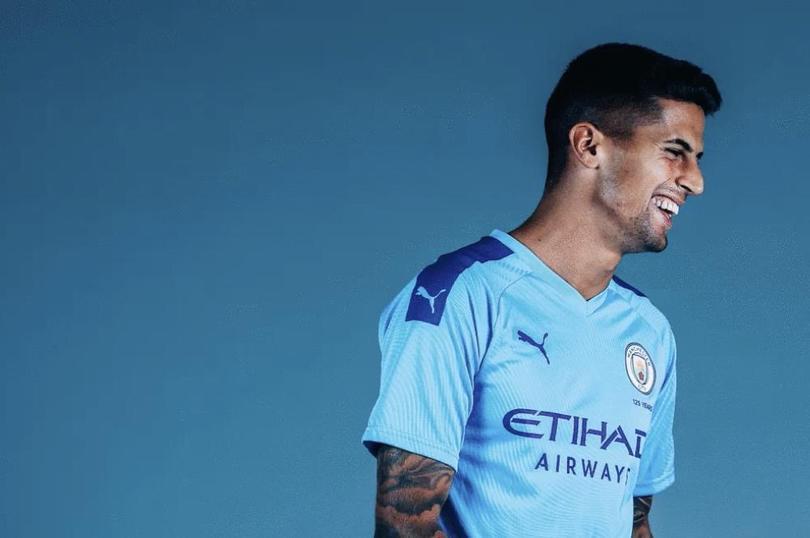 Joao Cancelo es nuevo jugador del Manchester City