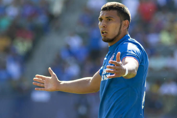 Podrían demandar a Cruz Azul por el fichaje de Juan Escobar