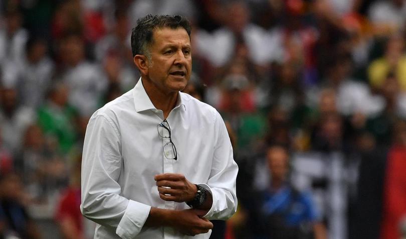 El SAT va tras Juan Carlos Osorio por 15 millones no declarados