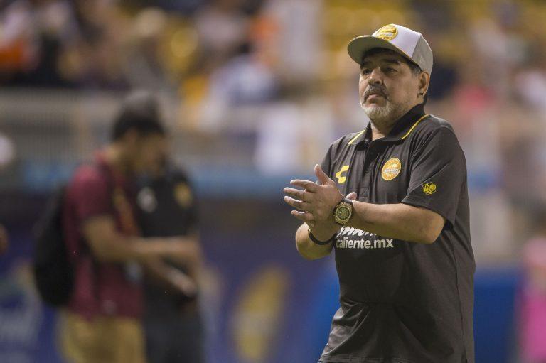 El argentino podría volver a dirigir en México