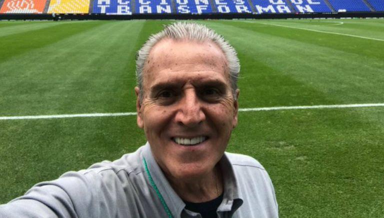 Carlos Albert