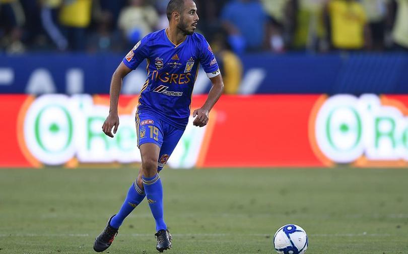 Guido Pizarro hace menos las declaraciones que surgieron en torno a Tigres y la Liga MX
