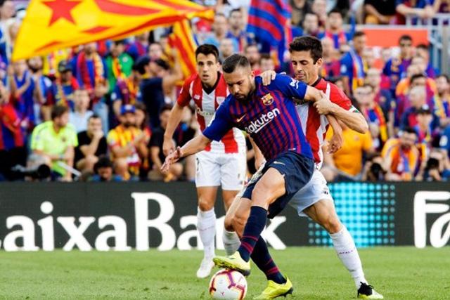 Athletic vs Barcelona estrenará los viernes de futbol de LaLiga