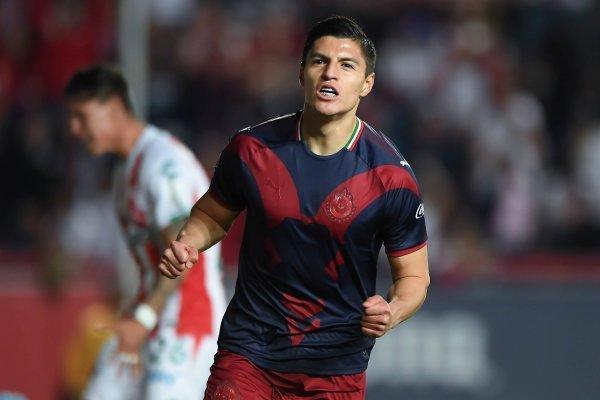 El delantero mexicano derrochara su talento en Zacatecaz