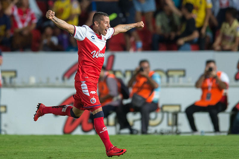 El histórico futbolista del Toluca ahora jugara con Potros