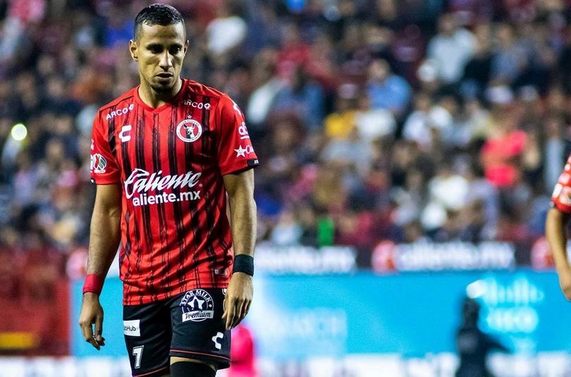 Camilo Sanvezzo metió el gol de la victoria ante Pumas