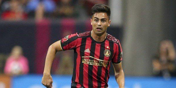 Gonzalo Martínez confía en que el Atlanta vencerá al América