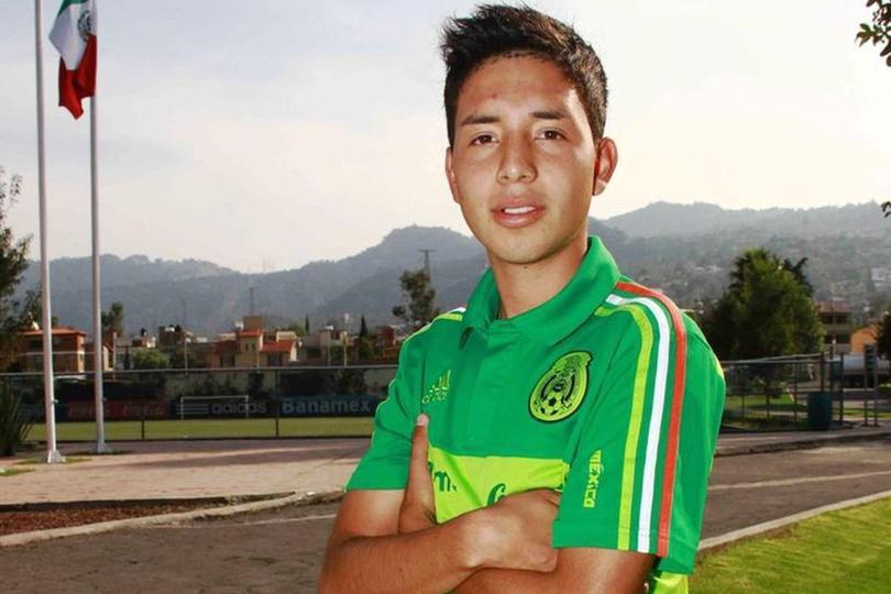 Ulises Torres jugará en el Salamanca la próxima temporada